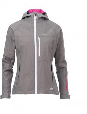 Animal Pale Grey Jacket in Hillside