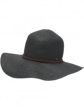 Animal Riva Cap in Black