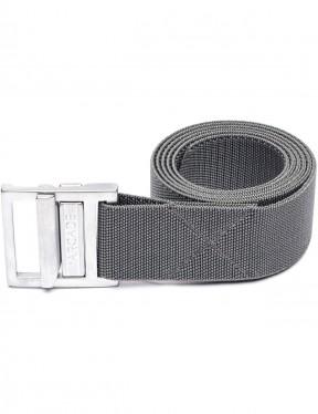 Arcade Guide Webbing Belt in Grey
