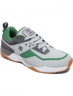 DC E.Tribeka Trainers in Grey/Green