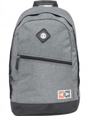 dbe121c7c2e0 Element Camden Backpack in Asphalt Heather