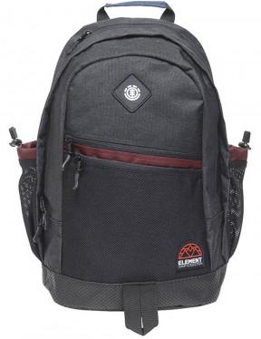 Element Camden Backpack in Dark Heather