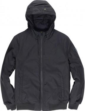 Element Dulcey MA-1 Jacket in Flint Black
