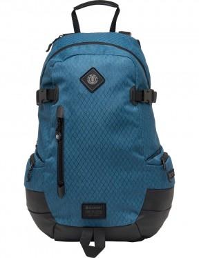 Element Jaywalker Backpack in Dark Navy