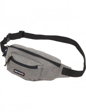 Element Posse Hip Sack Pouch in Grey Heather