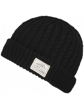 ONeill Classy Beanie in Black Out