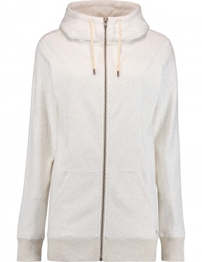 ONeill Essentials Zipped Hoody in Birch