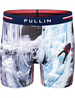 Pullin Fashion Alpiniste Underwear in ALPINISTE