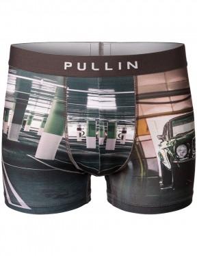 Pullin Master Bullit Underwear in Multi