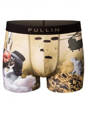 Pullin Master Casablanca Underwear in Multi