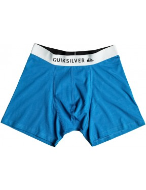 Quiksilver Boxer Edition Underwear in Imperial Blue