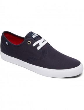 Quiksilver Shorebreak M Shoe Xbrw Trainers in Blue/Red/White