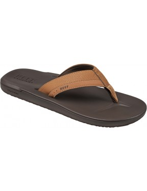 Reef Contoured Cushion Sport Sandals in Brown
