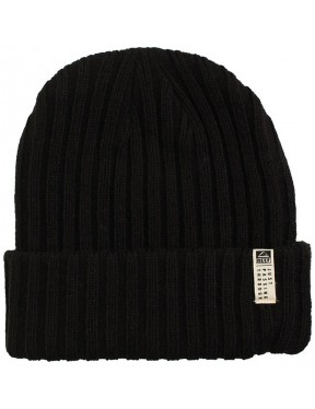 Reef Mcclurg II Beanie in Black