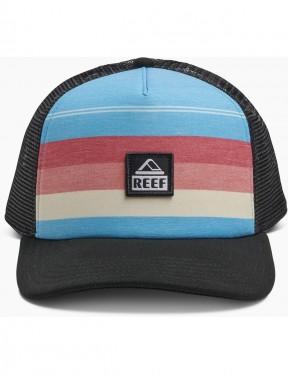 Reef Peeler Cap in Blue