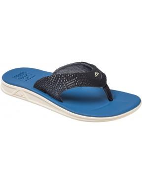 Reef Rover Sport Sandals in Steel Blue