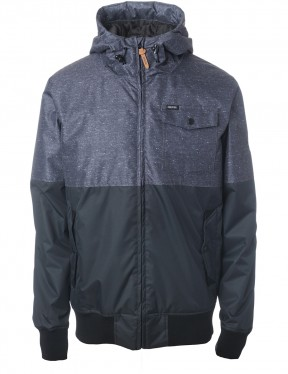 Rip Curl Mistify Jacket in Black