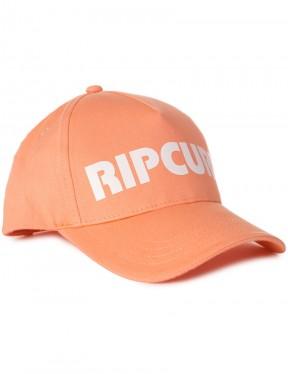 Rip Curl Pump Snab Tab Cap in Peach