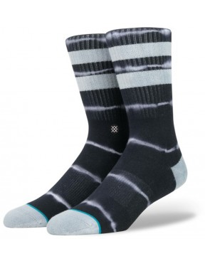 Stance 6AM Socks in Grey