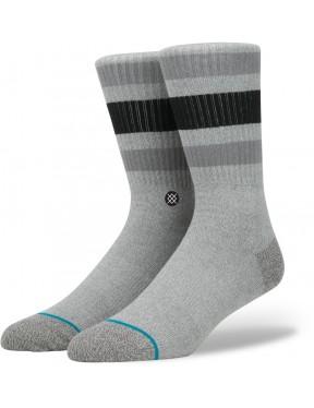 Stance Boyd 3 Socks in Grey