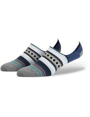 Stance Breathe Socks in Blue