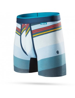 Stance Chamber Wholester Underwear in Blue