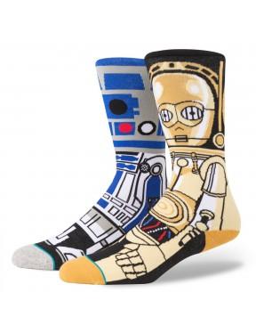 Blue Stance Star Wars Droid Socks