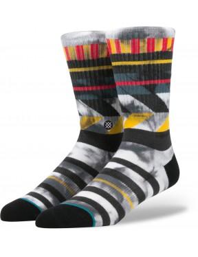 Stance Maize Socks in Multi