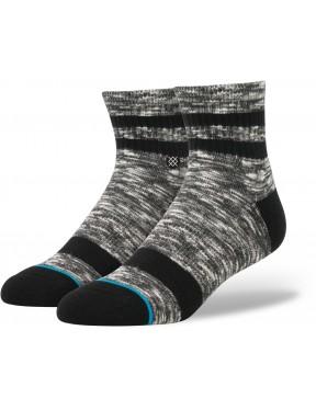 Black Stance Mission Low Socks