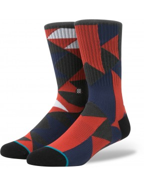 Stance Mondo Socks in Multi