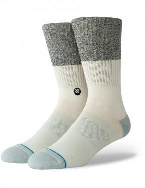 Stance Neapolitan Crew Socks in Black
