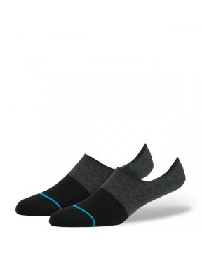 Stance Spectrum Super Socks in Black