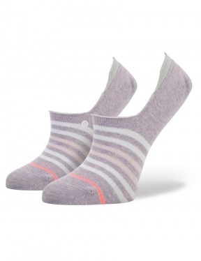 Lilac Ice Stance Springs Socks