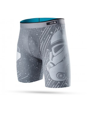 Stance Star Wars Stormtrooper Underwear in Grey