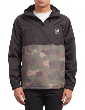 Volcom Kane Jacket in Camouflage