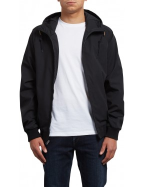 Volcom Raynan Jacket in Black