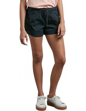 Volcom Stash Shorts in Black