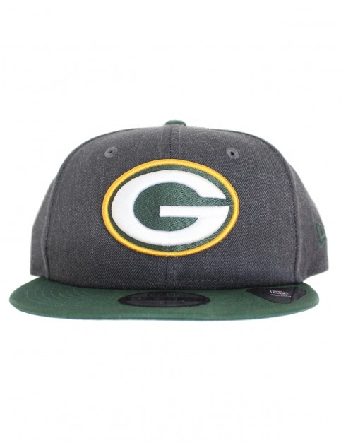 New Era Green Bay Packers Cap in GRHOTC