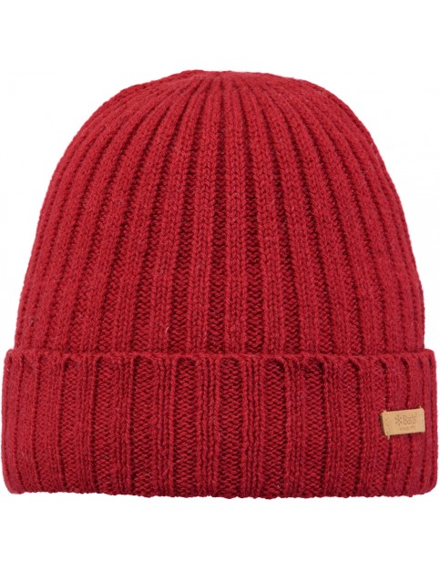 Barts Silje Beanie in Red