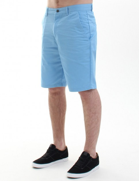 Volcom Frozen Regular Chino shorts - False Blue