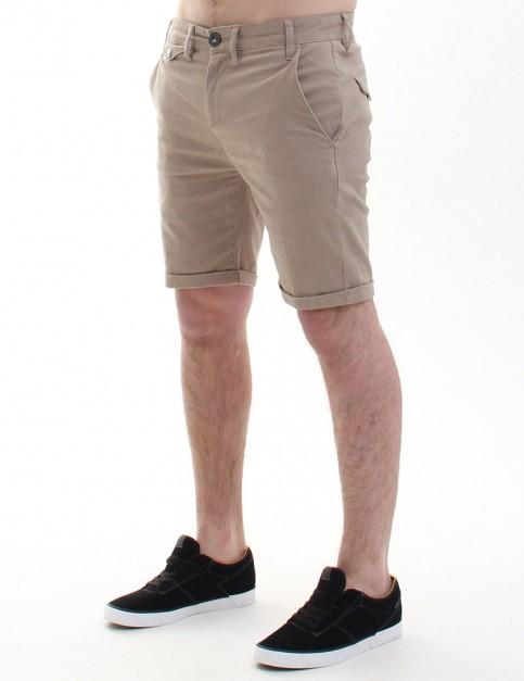 Volcom Suit II Chino Shorts - Khaki
