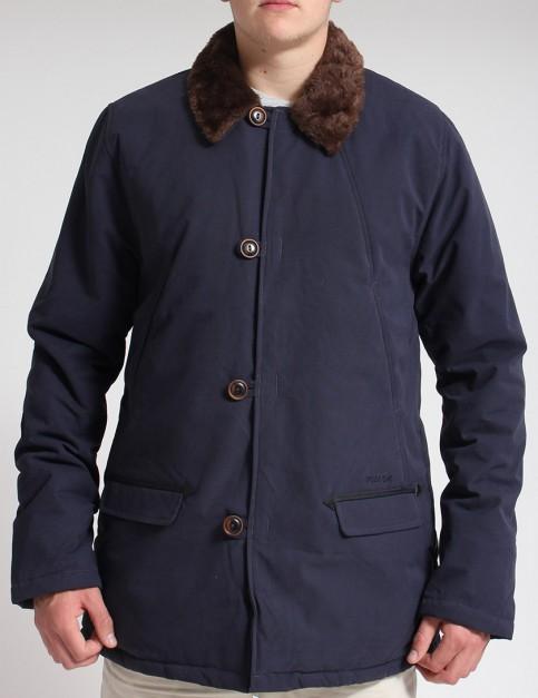 Volcom Djangogringo Jacket - Graphite