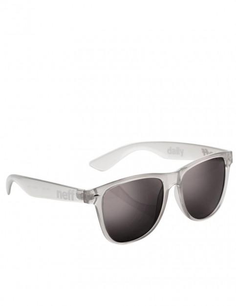Neff Daily Ice Sunglasses - Grey