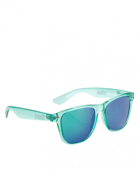 Neff Daily Ice Sunglasses - Teal
