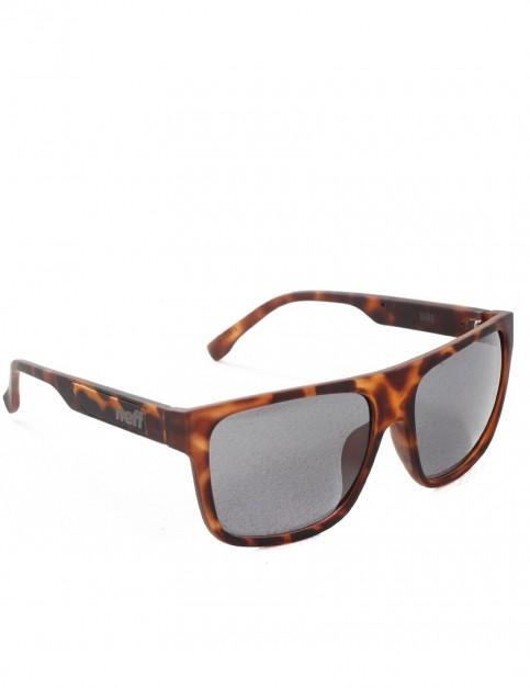 Neff Bang Sunglasses - Tortoise