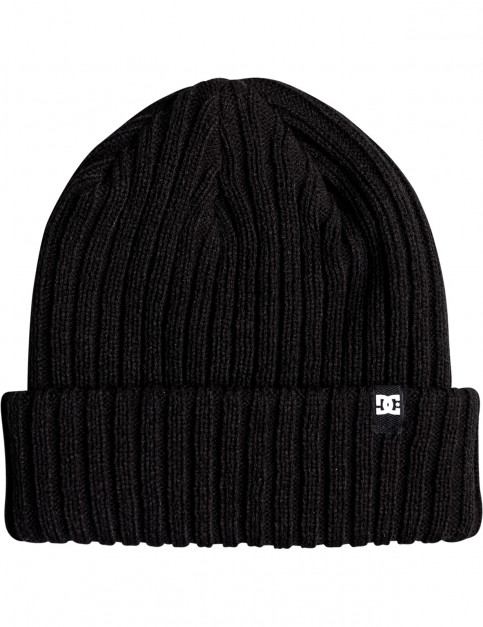 DC Fish N Destroy Beanie in Black