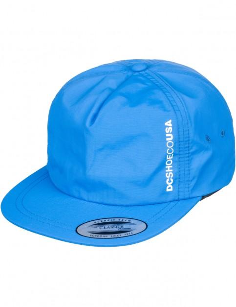DC Bion Cap in Brilliant Blue
