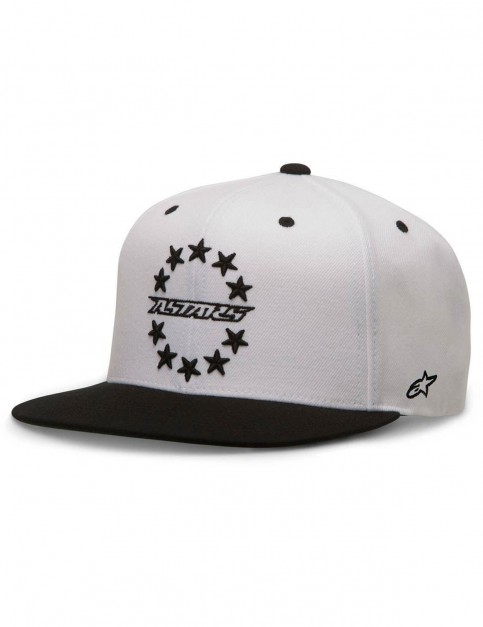 Alpinestars Ace Cap in White