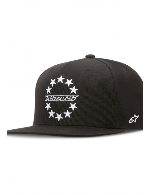 Alpinestars Ace Cap in Black