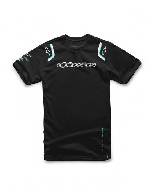 Alpinestars Ally Short Sleeve T-Shirt in Black